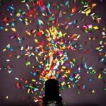 Colour Confetti