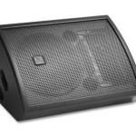 Foldback monitor speaker