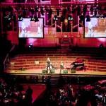 Sydney Town Hall Concert