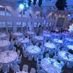 Wedding Spotlighting