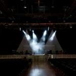 Tour Rehearsals